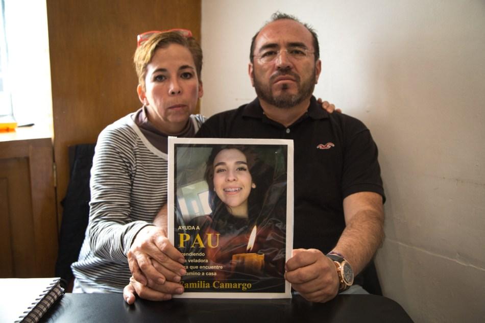 Paulina Camargo Limón no es una cifra en la lista de feminicidios