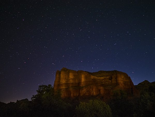 courthouse butte image