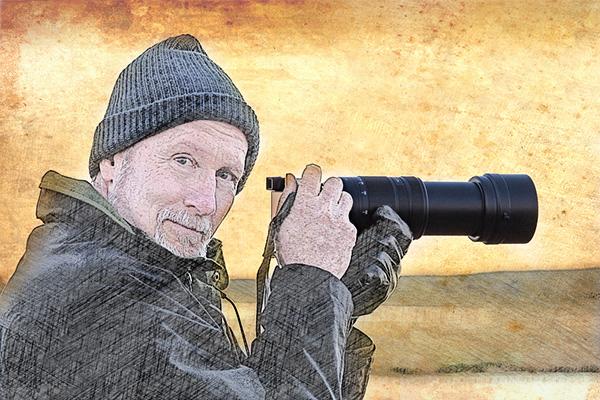 bob coates photo by dennis chamberlain