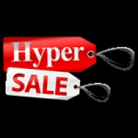 Hypersale online shopping