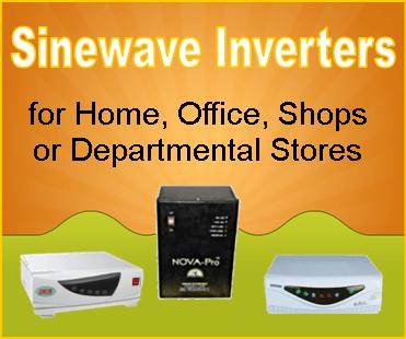 Sudhan Enterprises Inverter