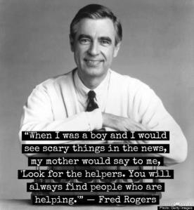Look for the Helpers 04 2013