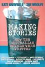 sue wolf making stories