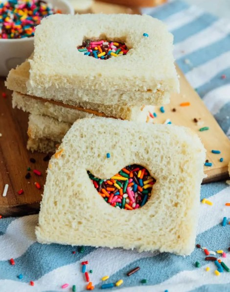 american fairy bread recipe
