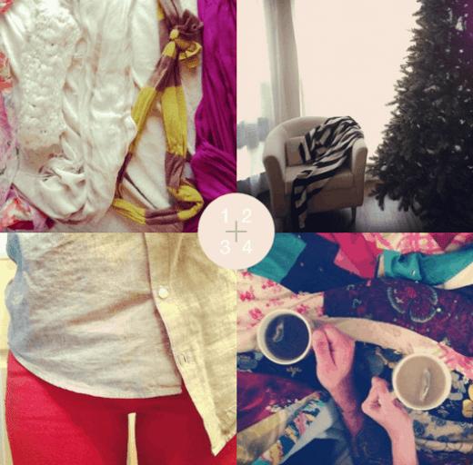 My week in photos - Sugar & Cloth - Houston Blogger - Holidays