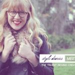Style Diaries: Jordan of Create Like Crazy