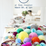 DIY Event at Ikea Houston