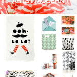 An Artsy Modern Giveaway!