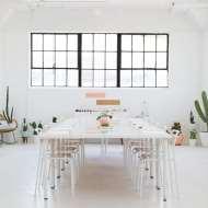 DIY Home decor workshop recap | sugar & cloth