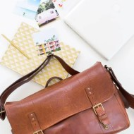 ONA Bags camera bag giveaway! - Sugar & Cloth