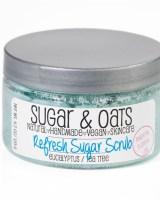 Refresh Luxury Sugar Scrub
