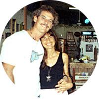 Philip & Tina