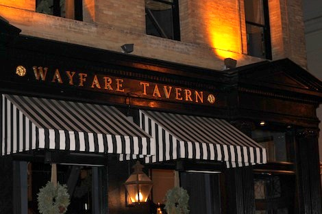 wayfare tavern san francisco 1