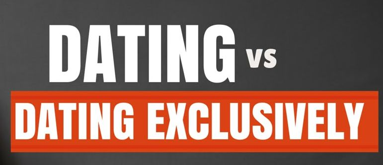 dating-exclusively