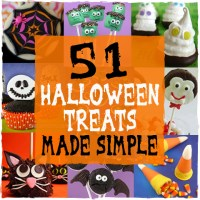 51 Halloween Treats Made Simple