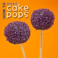 How To Make Cake Pops | Easy Step-By-Step Tutorial & Recipe
