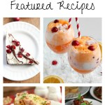 Weekend Recipe Link Up Party featured recipes 91