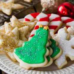 Congenial Easy Sugar Cookie Recipe Sugar Spun Run Sugar Cookies Without Butter Baking Soda Sugar Cookies Without Buttermilk