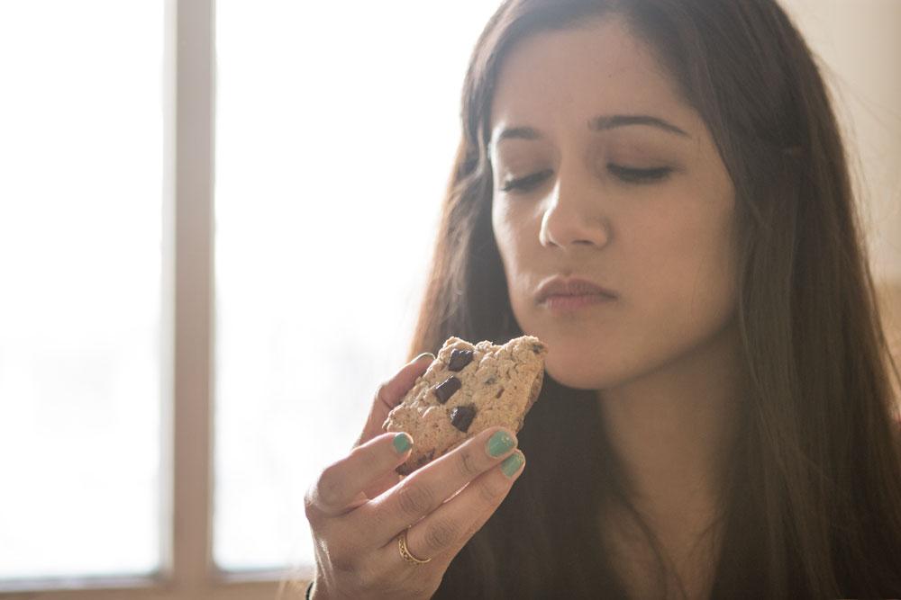 Trisha Jones Cookies | Sugar Thumb