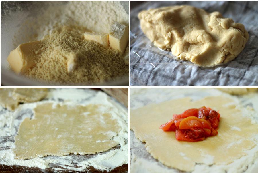 short crust pastry recipe