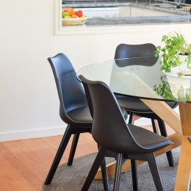 Suger's Place: The Dining Room Update