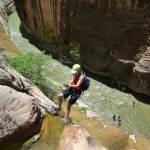 Utah Sport Climbing Veyo Pool Crawdad Canyon