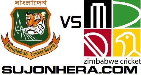 Bangladesh vs Zimbabwe Cricket Series 2013