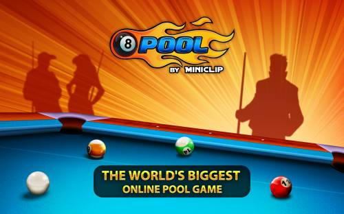 pool 8 play online