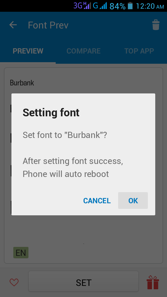How To Change Android Mobile Phone Fonts Easily
