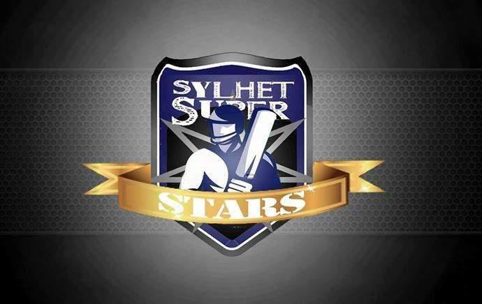 Sylhet SuperStars Logo for BPL T20 2015