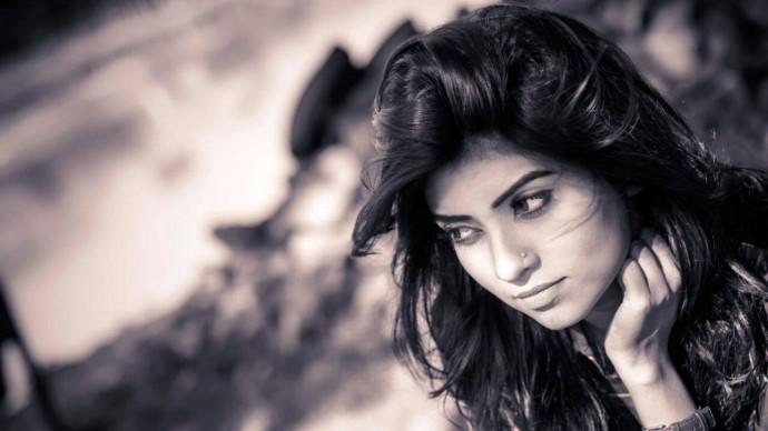 Bangladeshi Model Actress HD Photo Wallpaper