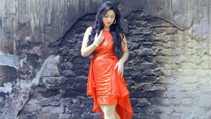 Apu Biswas Movie Actress HD Photo Wallpapers Collection