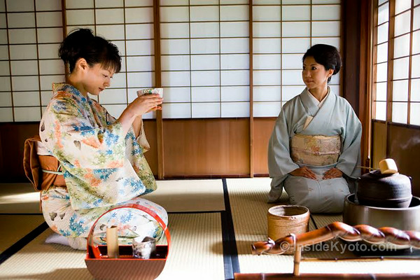 an introduction to the history of tea ceremonies A short history of afternoon tea more an occasion than a hot drink rehydrating dried leaves is one thing creating a formal occasion with scones and cream quite.