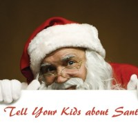 What to Tell Your Kids About Santa Claus