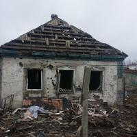 Photos from Near Donetsk Airport