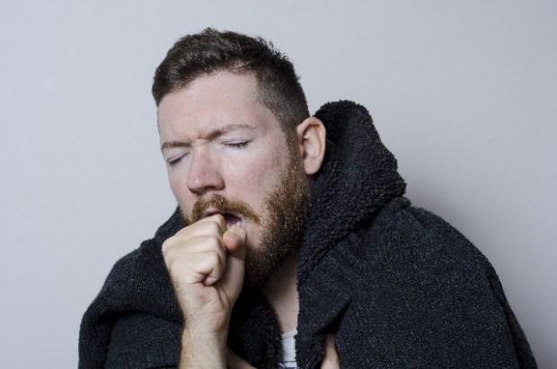 睡眠中に咳が出る原因は病気の可能性も!?正しい対処法を解説!