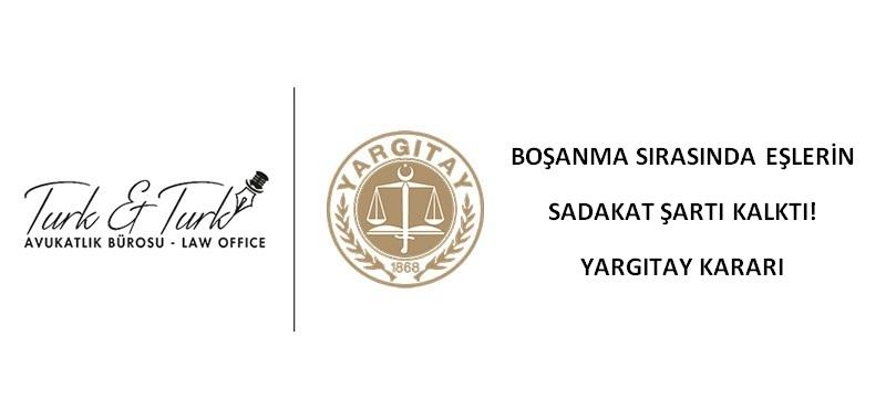 turk logo Bosanma sadakat