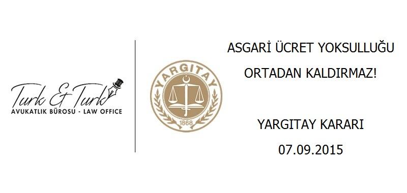turk logo Asgari ücret