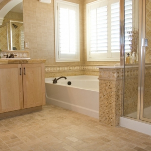 Use Tile to Upgrade Every Room of Your Home