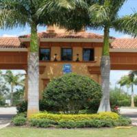 southwest florida golf community
