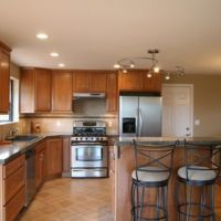 Home Improvement - Kitche Remodel