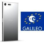 "Xperia XZ Premium、XZやXZsからの地味ながら大きな進化点は測位システム""ガリレオ""への初対応"