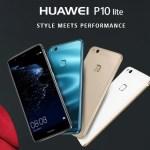 国内版Huawei P10 Liteの詳細スペックが判明、メモリは3GB RAMもWiFiはac対応