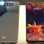 LGの次期フラッグシップ、LG V30は9月のIFAで発表の模様