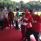Walikota: Anak Harus Makan Pagi