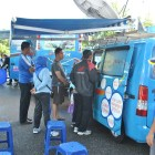 PDAM Manjakan Pelanggan Bersama Bank Nagari