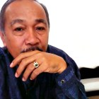 Wartawan Senior Wafat | Selamat Jalan Mak Iwan DN