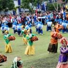 Sekretaris Dirjen PK Kemenristek Dikti | FKI 9 Buktikan Indonesia Besar Dengan Keberagaman