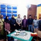 Polisi Panggil Saksi Kasus Penganiayaan LPM dan Tokoh Masyarakat Datangi Polres