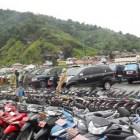 Kumpulkan Kendaraan Dinas di Bancah Laweh PNS Jalan Kaki ke Kantor